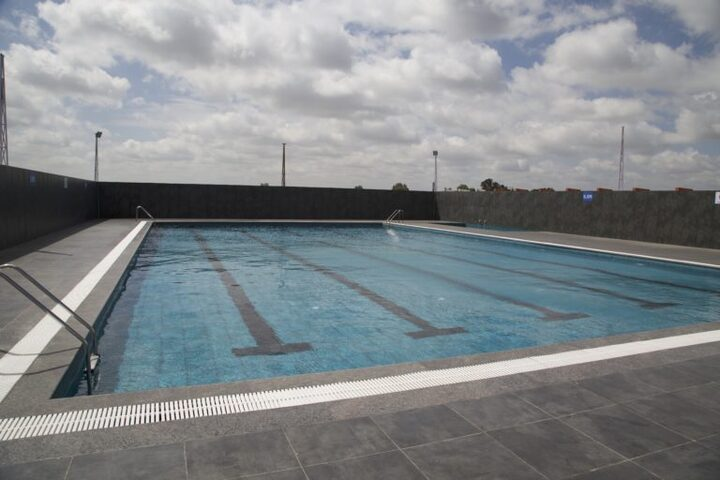 Nalapad Academy-Swimming Pool