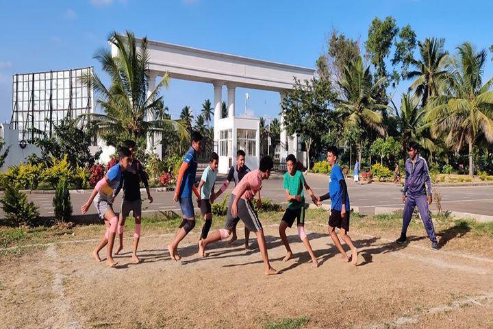 National Public School-Sports