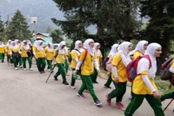 Oasis Educational Institute-Activity