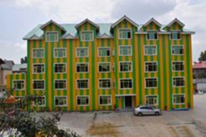 Oasis Educational Institute-Campus View