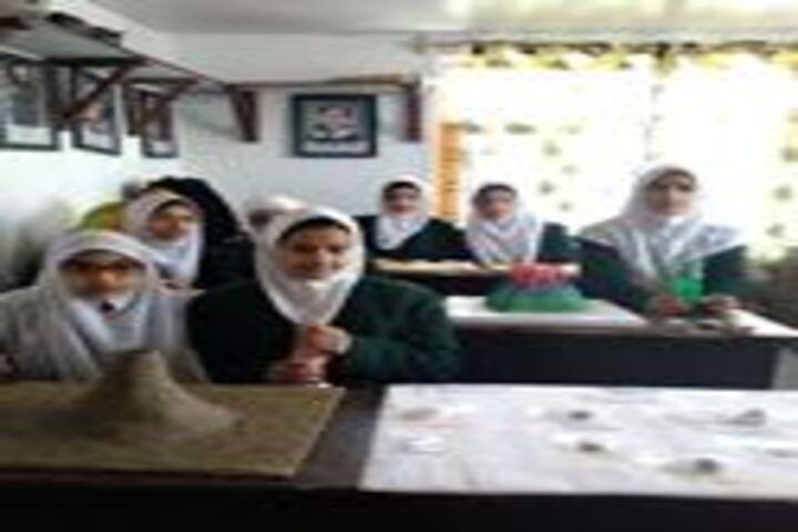 Oasis Educational Institute-Classroom