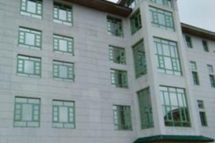 Oasis Educational Institute-School Building