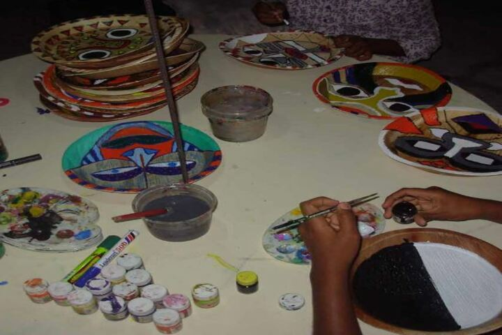Pathashaala PCFL-KFI-Art and Craft