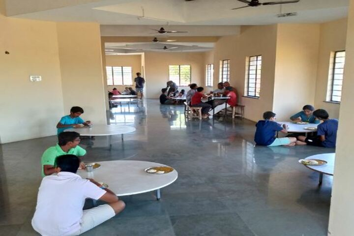 Pathashaala PCFL-KFI-Dining Hall