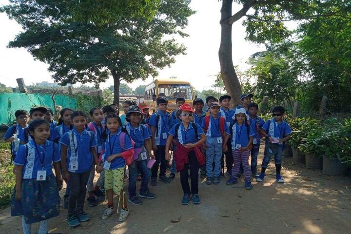 Pragnya Montessori School-Tour