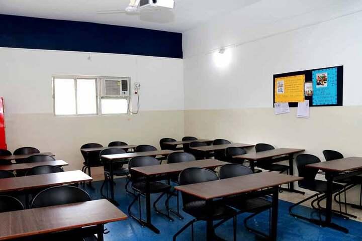 RIMS International School and Junior College-Classrooms