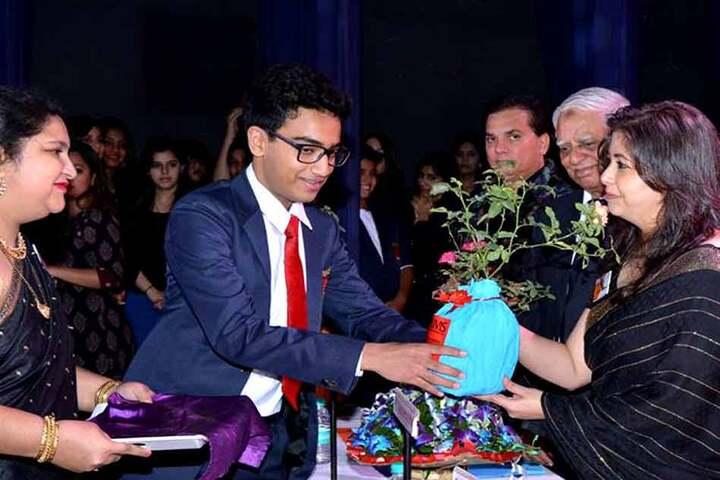 RIMS International School and Junior College-Family Celebration