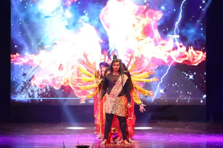 Savitridevi Hariram Agarwal International School-Annual Day