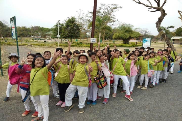Shashvat Concept School-Educational Tour