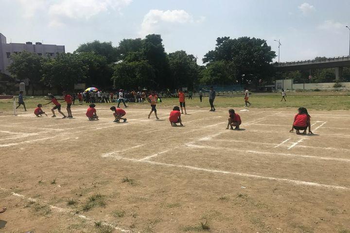 Shashvat Concept School-Games