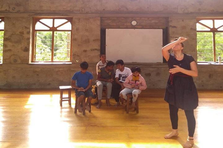 Sholai School-Kids