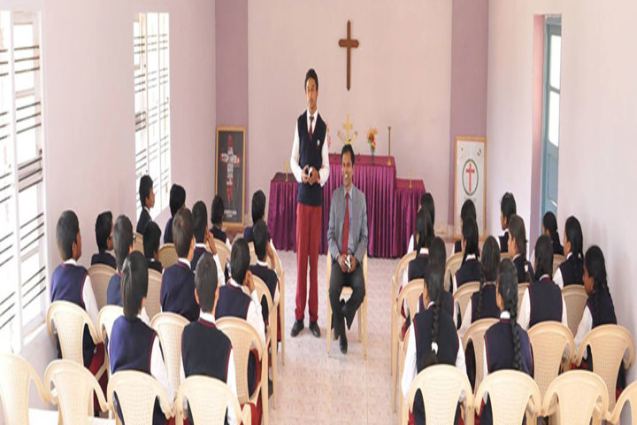 St Peters Matriculation Higher Secondary School-Others