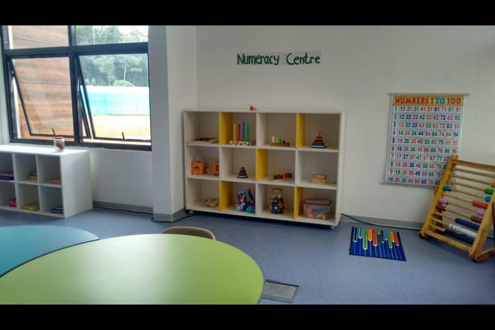 The Charter School-Nursery Class