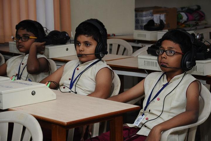The Home School-Language Lab