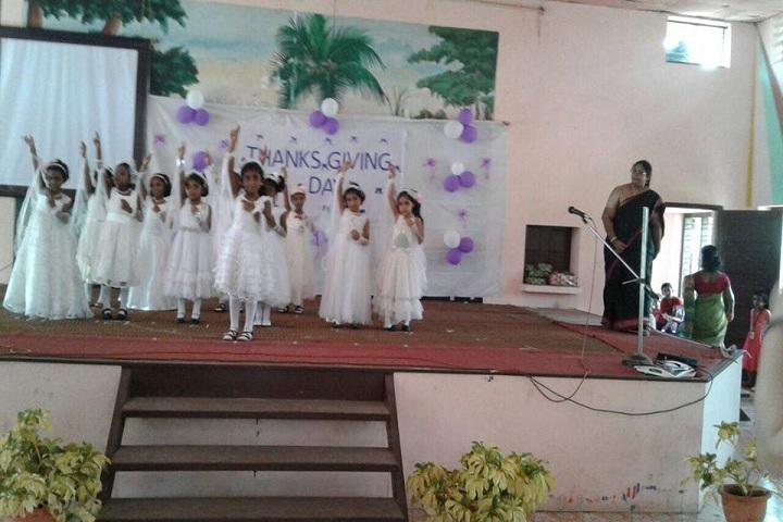 The Kings School-Dance
