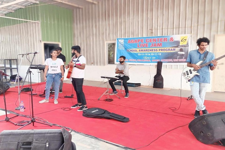 The Kings School-Music Event