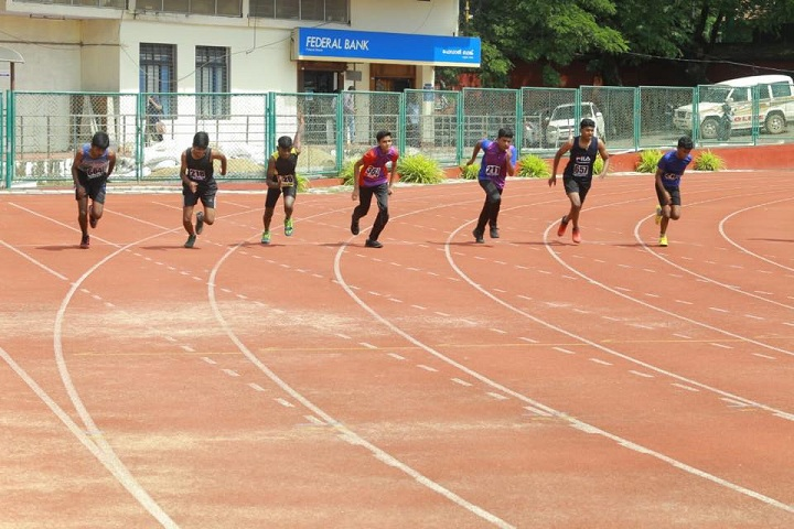 The Kings School-Running Competition