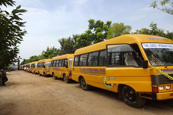 The Lords International School-Transportation