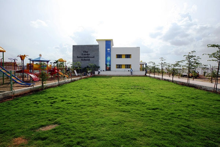 The Lords International School-Campus View