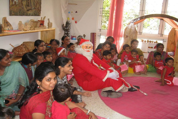 The Vels Academy- Christmas Celebration