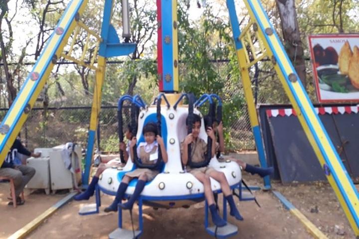 Trident International School-Field Trip