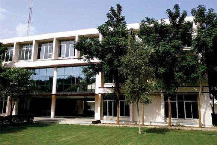 Tripada International School-Campus
