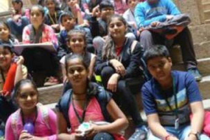 Tripada International School-Tour