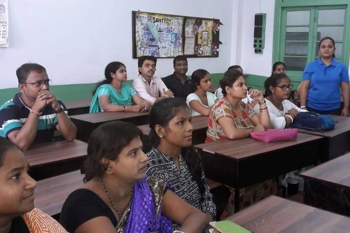 Vidyanjali International School- Parent Teaching Meeting