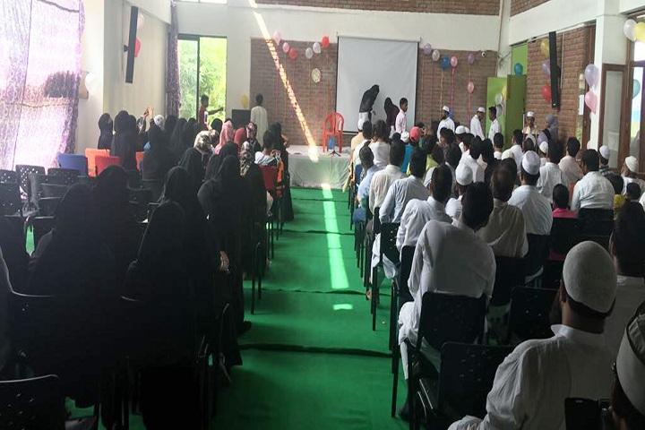 Zaytun International Academy-Event