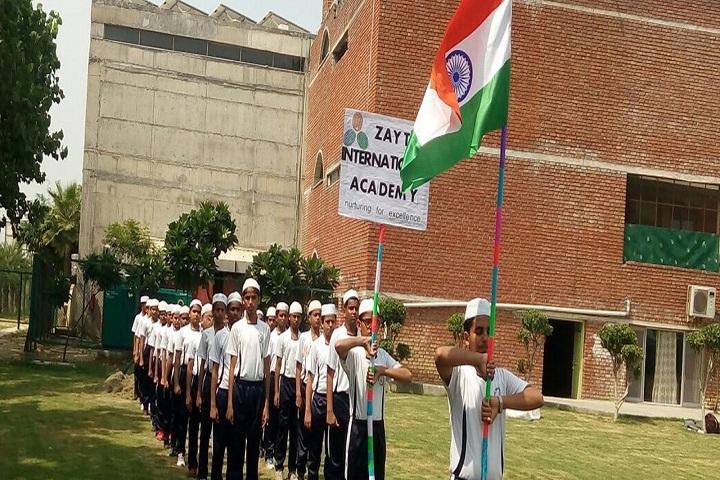 Zaytun International Academy-Independence Day