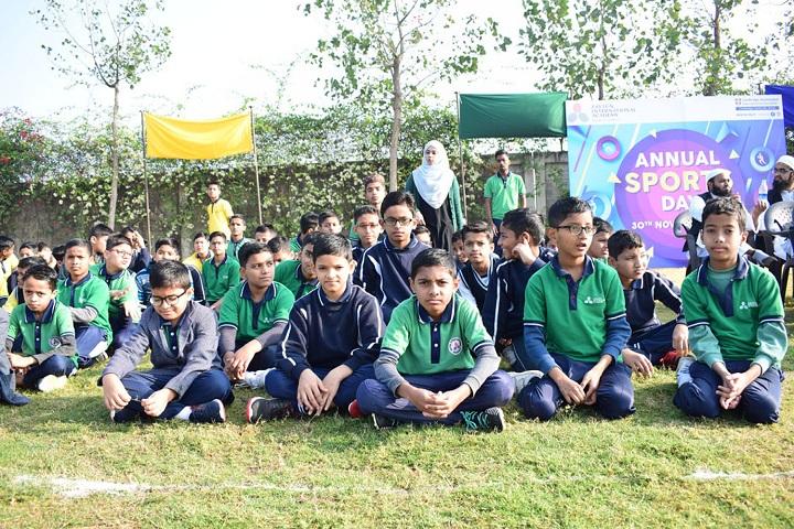 Zaytun International Academy-Sports Day Celebration