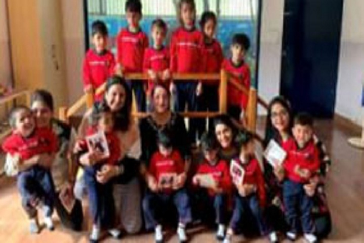 The Ardee School-Childrens Day Celebrations