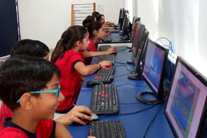 The Ardee School-Computer Lab