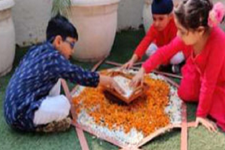 The Ardee School-Diwali Celebrations