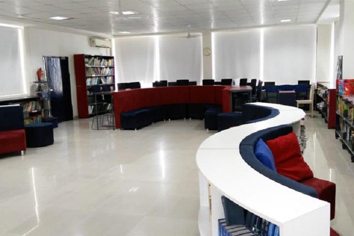 The Ardee School-Library