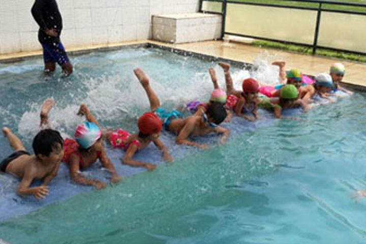 The Ardee School-Swimming Pool