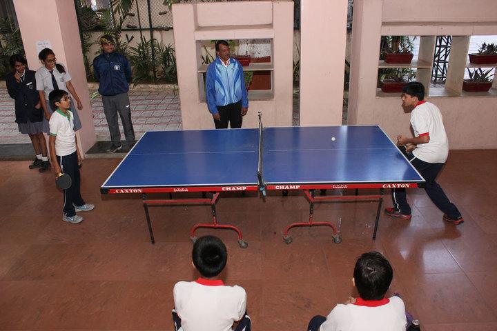 St Kabir School-Games
