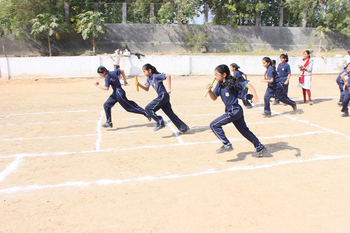 St Kabir School-Sports