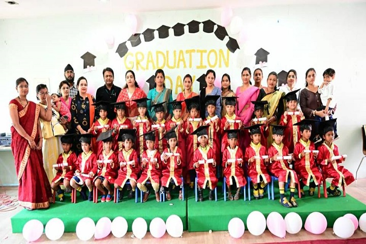 Greenfield The CIT School-Graduation Day