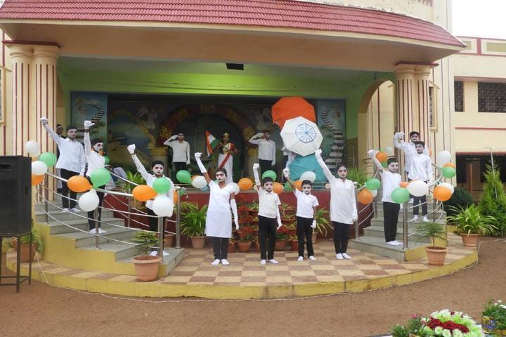 Fatima Convent School-Republic Day
