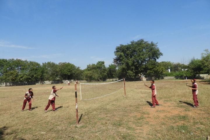 Fatima Convent School-Sports