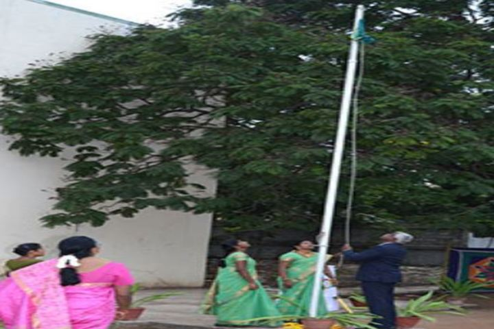 Vidyodaya School-Independence Day