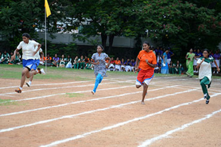 Vidyodaya School-Sports