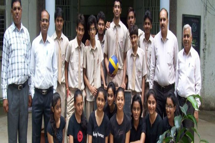 AG High School-Sports Team