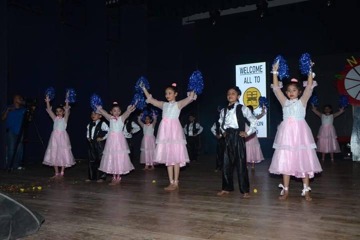 Som Lalit School-Annual Day