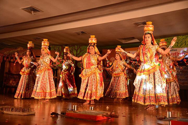 Rajasthan Hindi High School-Annual Day