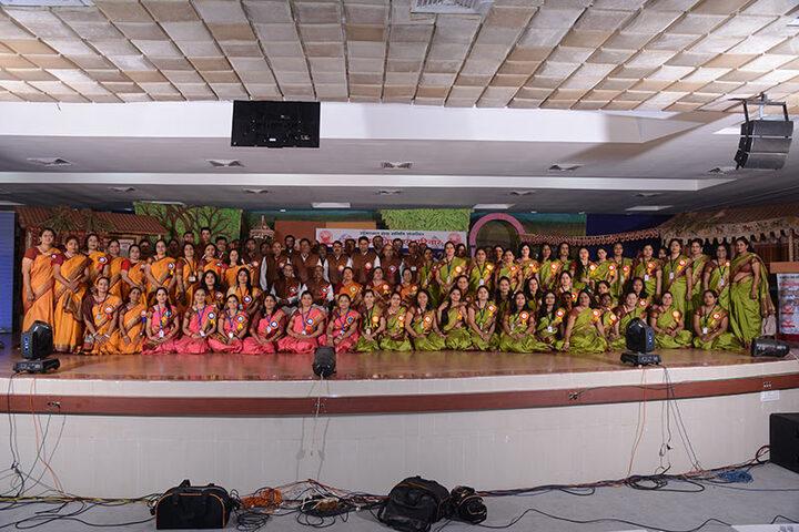 Rajasthan Hindi High School-Staff