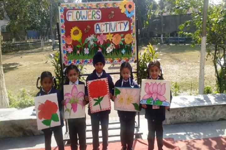 Sant Singh Sukha Singh Khalsa Senior Secondary School-Activity