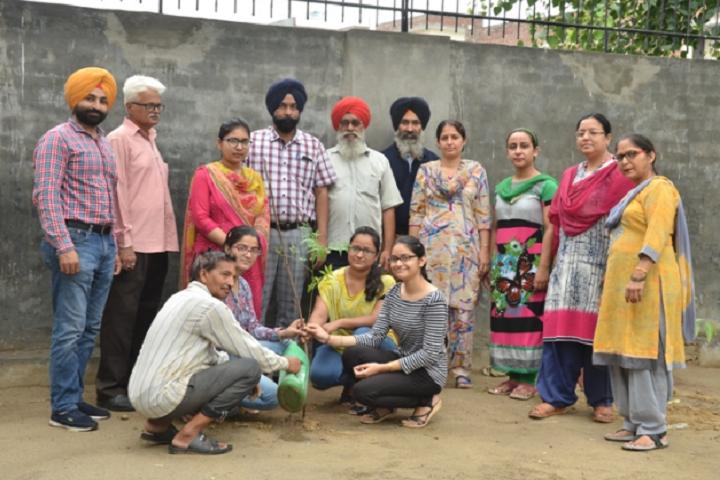 Sant Singh Sukha Singh Khalsa Senior Secondary School-Plantation