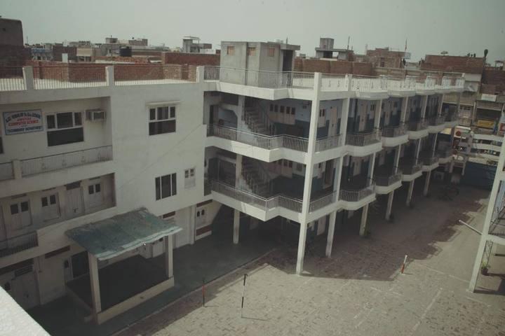 Ajit Vidialay-Campus